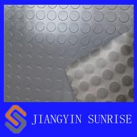 Wholesale Eco - Friendly Children Solid Color PVC Vinyl Flooring Tiles For Bathroom from china suppliers