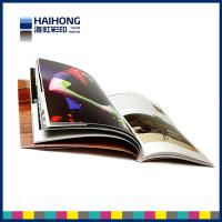 Wholesale Eco- friendly papers / paperback book printing / A4 Size / softcover / perfect bound from china suppliers