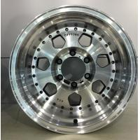 Wholesale Suv 4x4 Car Alloy Wheels from china suppliers