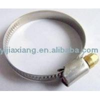 Wholesale Germany Type Screw Band Worm Drive Hose Clamps from china suppliers