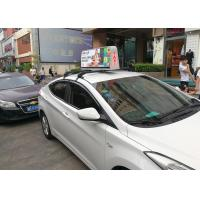 Quality Why high brightness taxi top led screen is actually a wise investment? for sale