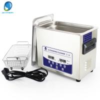 Wholesale Quick Clean Contaminant Fast Shipping Bench Top Ultrasonic Cleaner For Injector from china suppliers