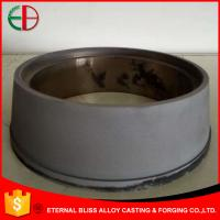 Quality Stellite 1 Coating Customized Investment Forging Parts Heat-Resistance Steel 316L EB3385 for sale