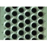Wholesale Dimple round hole from china suppliers