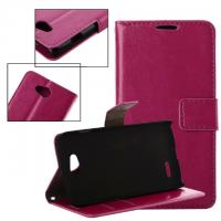 Wholesale Flip PU Leather Case Mobile Phone Accessories for LG with Card Pouch from china suppliers