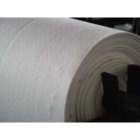 Wholesale High Performance Air Slide Fabric For Cement Air Filter Cloth Acid And Alkaline Resistance from china suppliers