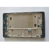 Wholesale Smart Phone Middle Frame Injection Plastic Parts With Engineering ABS Coating Surface from china suppliers