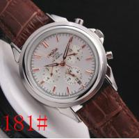 Wholesale Minutes Leather Branded Wrist Watch Quartz Analog For Sport Mens from china suppliers