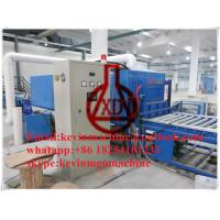Wholesale Semi Automatic Fiber Cement Board Heavy Duty Laminating Machine 2.2KW - 4KW Power from china suppliers