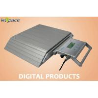 Buy cheap 10Tons Wheel Weigher With Digital Scales Readout from wholesalers