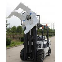 Wholesale China Hot Sale Warehouse Narrow Asiel NVA Electric Forklift truck Stacker from china suppliers