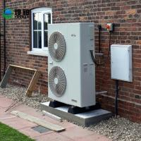 Wholesale Home Use Cold Climate Heat Pump Systems / Powerful Air Exchange Heat Pump from china suppliers