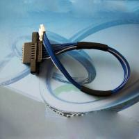 Buy cheap FUJI smt parts NXT feeder  power cable RH44844 RH44842 from wholesalers
