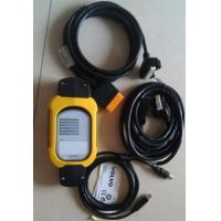 Wholesale 8 Pin Cable Volvo Vcads3 , Volvo Truck Excavator Diagnostic Tool from china suppliers