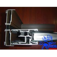 Wholesale aluminum profile for doors and windows from china suppliers