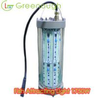 Wholesale Fish attracting lights/Fish attracting light green/fish attracting dock lights/Green light from china suppliers