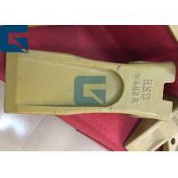 Wholesale Yellow EC460R Mini Excavator Bucket Teeth , Iron Digger Bucket Teeth from china suppliers