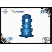 Buy cheap B/X Series Planetary Gear Reducer Pinwheel Reduction Gearbox from wholesalers