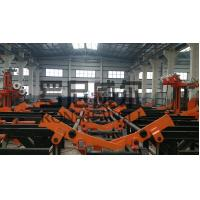 Wholesale Pipe Fitting and Fabrication Servo CNC Flame Plasma Cutting Machine from china suppliers
