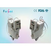Wholesale 2 spray guns intraceutical oxygen facial oxygen skin therapy water oxygen jet peel machine from china suppliers