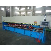 Quality V Grovoer For Sale V Grooving Machine Cutting Servo Drive Pneumatic Clamping Sheet for sale