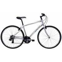 Wholesale Beautiful White 24 Speed Road Bike Adult City Bicycle With Front Rack from china suppliers