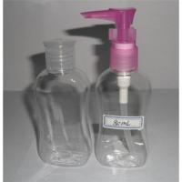 Buy cheap Cosmetics Bottle, Plastic Bottle,PET Bottle from wholesalers