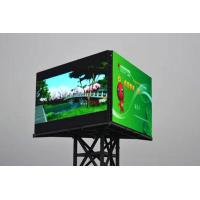 Wholesale HD P10 Led Billboard Display Outdoor LED Advertising Screens Waterproof from china suppliers