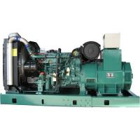 Wholesale 50HZ Cummins diesel generator with ISO and CE from china suppliers