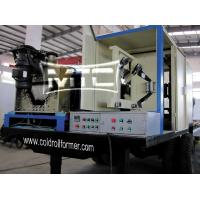 Wholesale ABM K Span Roll Forming Machine Shanghai from china suppliers