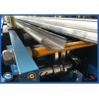 Wholesale Rittal System Electrical Cabinet Frame Making Machine Roll Forming Machine in Dubai from china suppliers