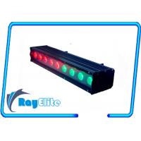 Wholesale Wall washing LED pixel bar , 9 x 3W triple colour LED batten Linear flood light from china suppliers