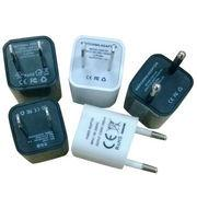 Wholesale 5V 1A Mini USB Wall Charger/Travel Charger from china suppliers