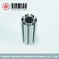 Wholesale Exhibition standard system,8 system grooves, Upright post for shell scheme booth from china suppliers