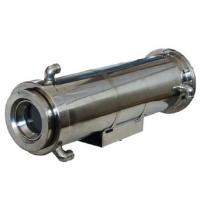 Wholesale Liquid-cooling Air Pressure Dust-proof Camera Shell / High Temperature Proof Camera Housing from china suppliers