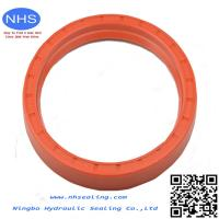 Buy cheap Tc Oil Seal with with SGS RoHS FDA Certificates AS568 Standard from wholesalers
