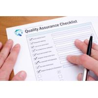 Wholesale Quality Consulting China Quality Assurance Services for Importers from china suppliers