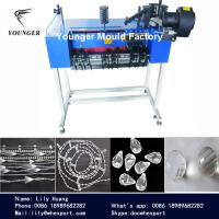 Wholesale plastic ball chain making machine for roller blinds rosary string curtains from china suppliers
