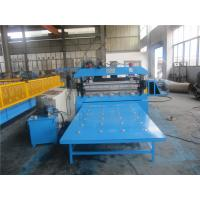 Wholesale Wire Steel Sheet Simple Slitting Machine 5 Tons Manual Decoiler from china suppliers