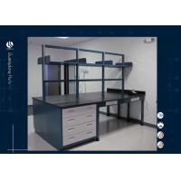 Wholesale Steel Material Laboratory Table Science Laboratory Furniture from china suppliers