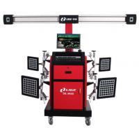 Wholesale Auto Repair Equipment Mercedes Wheel Alignment Machine Automatic Tracking from china suppliers