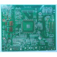 Wholesale CEM-3 , Hight TG 6 layers HASL Lead free PCB gold immersion , 2oz Copper Thickness from china suppliers