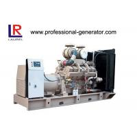 Wholesale Diesel Power Water Cooled Cummins Diesel Generator 1375kw CE Certificate 1718kVA from china suppliers