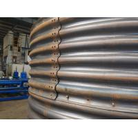 Wholesale Assembly Corrugated Pipe Factory from china suppliers
