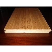 Quality Sports Bamboo Flooring for sale
