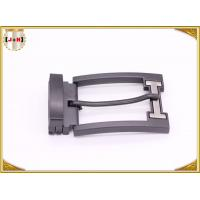Wholesale SGS Approved Various Sizes Gunmetal Buckle for Belt with Reversible Clip from china suppliers