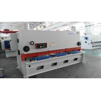 Wholesale Stainless Steel Blade 16mm Thickness Guillotine Shear Machine for Sheet Cutting from china suppliers