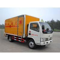 Wholesale Dongfeng small fireworks transport vehicle(CLW5070XQYD4) from china suppliers