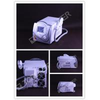 Wholesale IPL Beauty Machine For Hair Removal , 3ms-8ms Pulse Duration from china suppliers