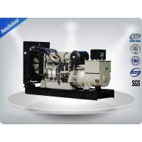 Wholesale 650kva Diesel Generator Set High Power Water Cooled Standby 3 Phase Genset from china suppliers